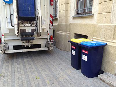 Szelektív hulladékgyűjtés - új szabályozás
