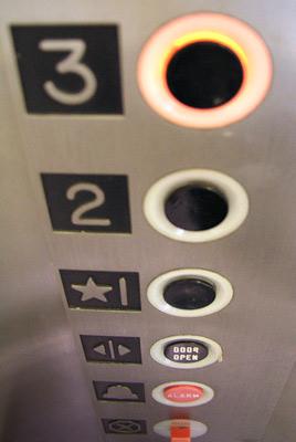 Csökkenő lift költségek