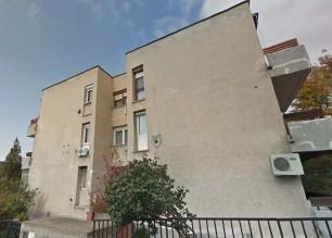 Gyula utca felújítás előtt